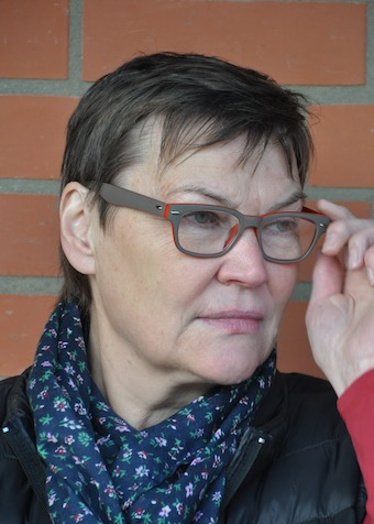 Karin Brennecke-Oeter